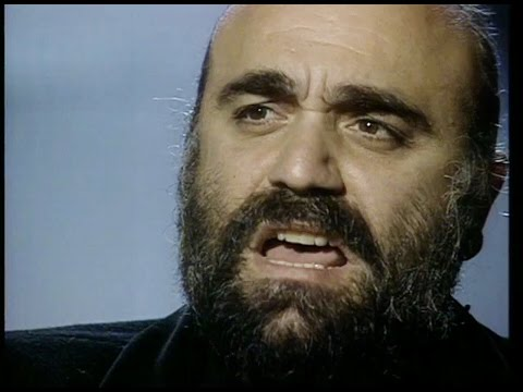Demis Roussos - Prier (1988)