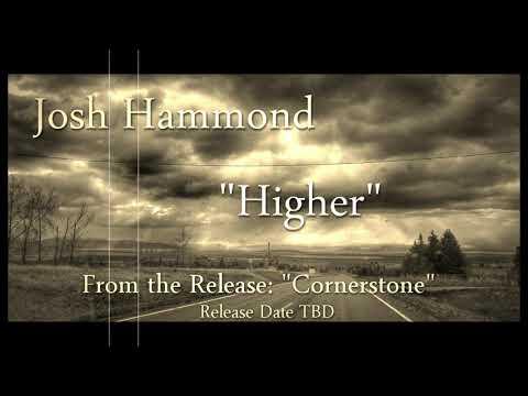 Josh Hammond: