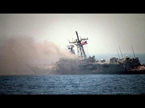 USS Stark memorial