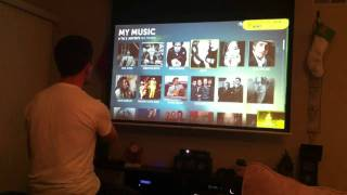 KinEmote Control Windows Media Center, Boxee, XBMC & more Microsoft Kinect