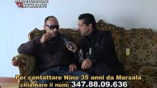 "Stranuamuri Sicilianu ...fans club  - Nino ""Ufo Robot"""