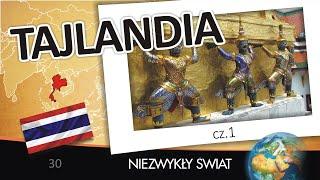 Baixar Niezwykly Swiat - Tajlandia cz.1 - Full HD - Lektor PL - 74 min.