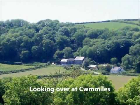 A Picture Tour of Ffynnonwen, Login and Cwmmiles, Whitland, Carmarthenshire