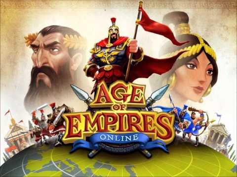 Age Of Empires Online Soundtrack - Capital City (Greek) (1)