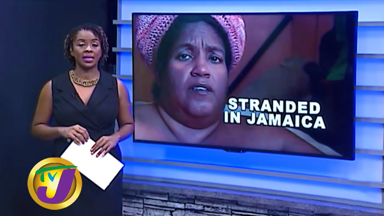 Caymanian stranded in Jamaica trying to get home amid COVID-19 pandemic