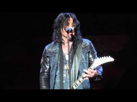 Somebody Save Me - Tom Keifer - LIVE - Green Bay, WI 09/11/2015
