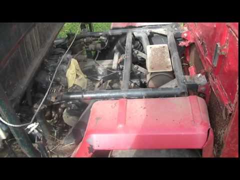 6 5 15 Kawasaki Mule 2wd Kaf450 By Request