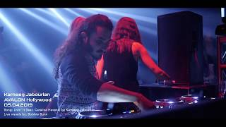 YoungOneStudio Corporate Client Video - DJ Karneeg @ The Avalon Hollywood