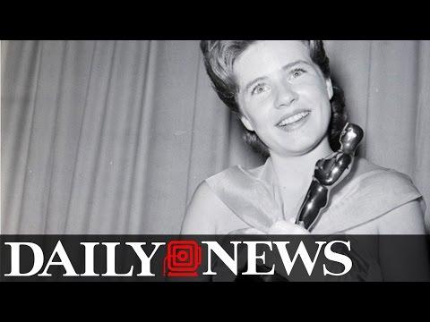 Oscar-winning actress Patty Duke dead at 69