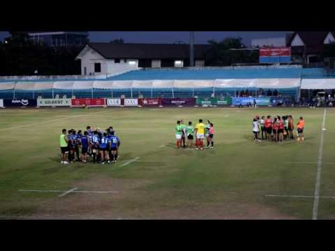 2017 Asia Rugby Women's Sevens Trophy
