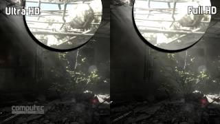 Battlefield 4 | PC | Ultra HD vs Full HD im Grafikvergleich