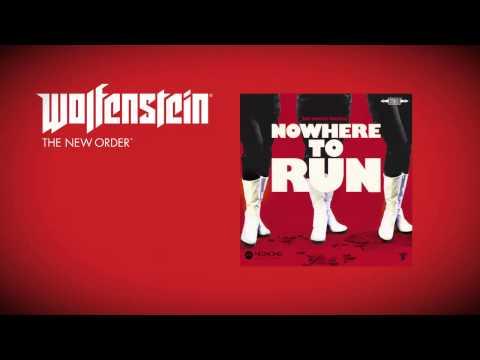 Wolfenstein: The New Order (Soundtrack) - Die Partei Damen - Nowhere to Run