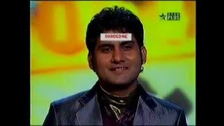 chand mera dil medley harshit saxena performance of the season voice of india