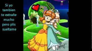 Las aventuras de Peach, Rosalina y Daisy - Capitulo 3