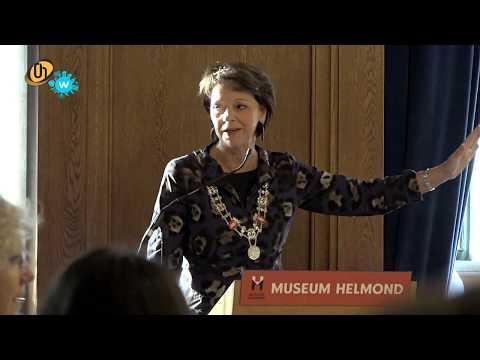Voor de vijfde keer werd in Helmond het burgemeestersontbijt georganiseerd.