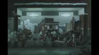 3 Hobos and a Baby Abridged (Tokyo Godfathers the Abridged Movie)