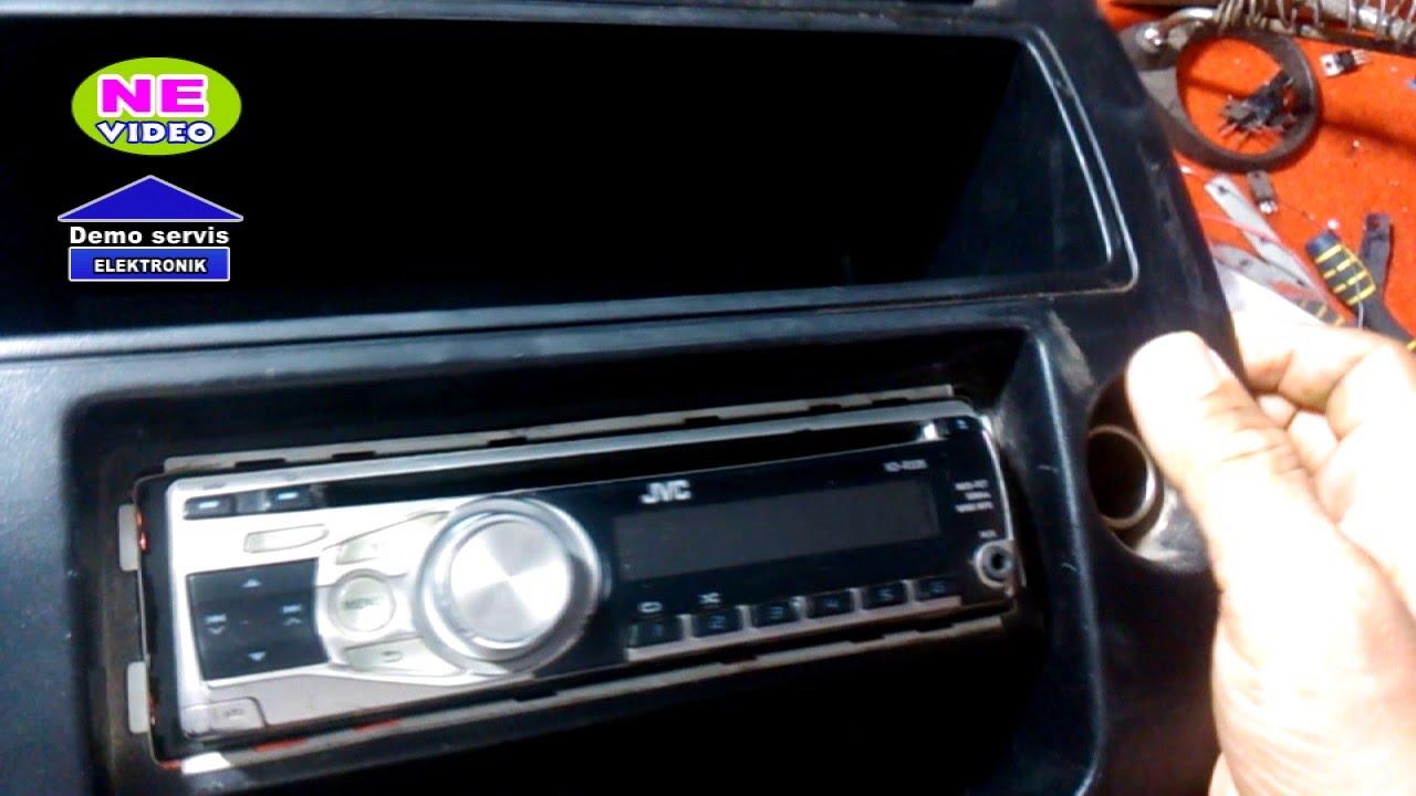 JVC Mp3 / JVC CD player , pasang kabel konectoryang hilang - HD M X Mm Maxx Kenwood Car Stereo Wiring Harness Diagram on