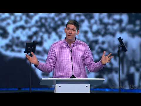 12 - MATT CHANDLER - A House Divided Cannot Stand  Understanding and Overcoming the Inconsistencies
