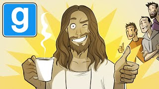 Coffee & Jesus (Garry