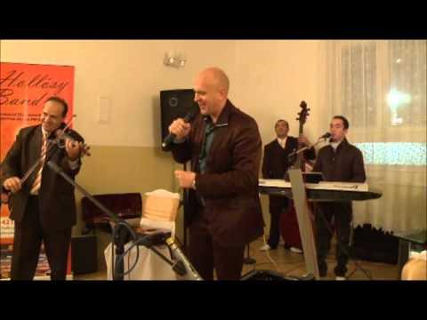 Hollósy Band-Povedz mi to moja milá