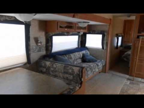 2007 Jayco Jay Flight 26bhs Travel Trailer In Estevan Sk