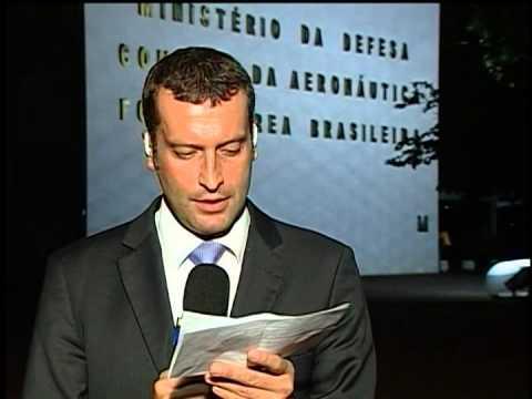 Caixa-preta não gravou áudio do voo que transportava político Eduardo Campos