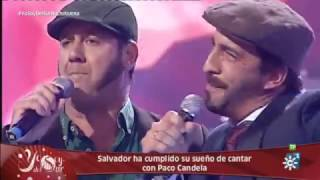 Salvador Garcia y Paco Candela - La Escopeta