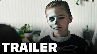 The Prodigy Trailer (2019) Taylor Schilling