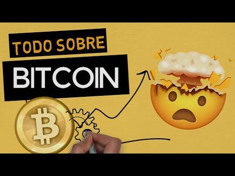 ????¿ Qué Es BITCOIN, Cómo Funciona, Vale La Pena INVERTIR ????? TODO Lo Que Necesitas Saber   Español