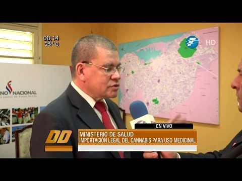 Autorizan el uso medicinal del cannabis en Paraguay