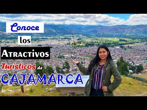 CONOCE LOS MEJORES ATRACTIVOS TURÍSTICOS DE CAJAMARCA - PERÚ (Primera Parte)