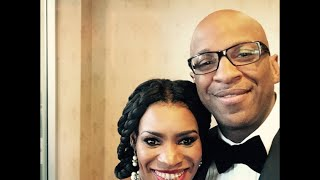 Donnie McClurkin Engaged to Nicole Mullen