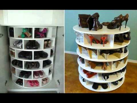 Wall Mounted Shoe Storage   Wall Shoe Storage