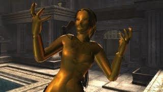 "Vamos Jogar: Tomb Raider Anniversary #08 - ""Toque De Midas"""