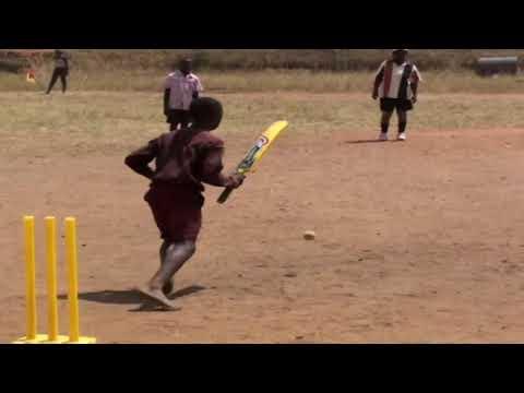 Botswana - CWB in Action