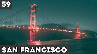Welcome to San Francisco / день 59