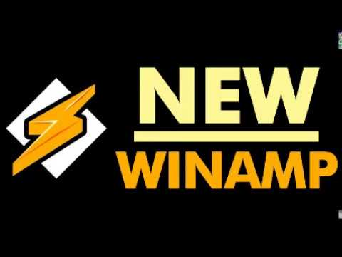 Winamp Is Coming Back In 2019 Mp3