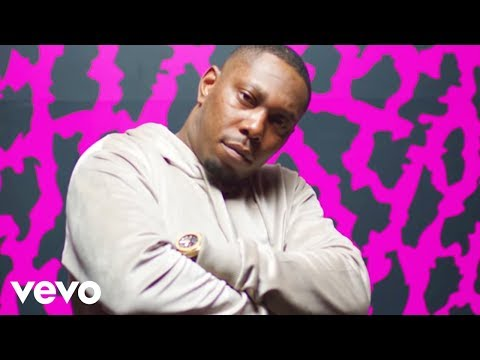 Dizzee Rascal & Calvin Harris - Hype (Official Video)