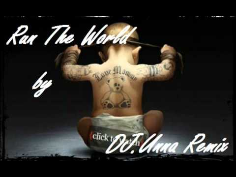 Run The World  DJ Unna ReMiX