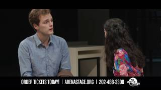 "Sharyn Rothstein's RIGHT TO BE FORGOTTEN"" at Arena Stage  - Commercial"