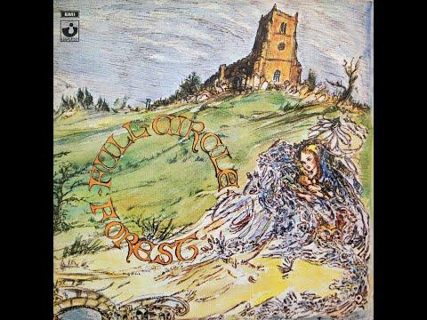 Forest - Full Circle 1970 FULL ALBUM