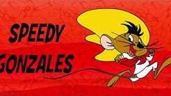 Speedy Gonzales - Die schnellste Maus von Mexiko German Intro