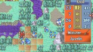 Rondie Plays Fire Emblem 8: Finale I: A Walk in the Woods 5/9