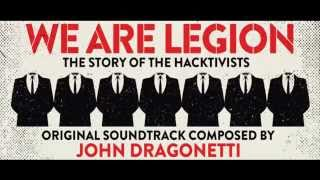 We Are Legion Documentary OST - 07 Kicking Ass On Internet