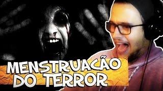 Video MENSTRUAÇÃO DO TERROR - Jogando com o Damiani download MP3, 3GP, MP4, WEBM, AVI, FLV Mei 2018