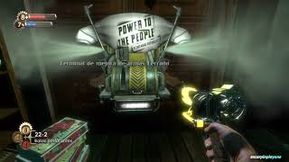 Bioshock. #Parte 18. Gameplay Español