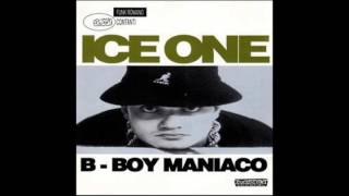 Ice One - Monotono III Feat. Danno