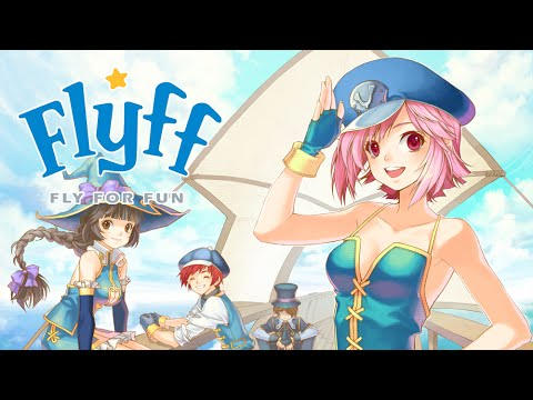 Flyff Complete Soundtrack