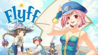 Flyff Complete Soundtrack