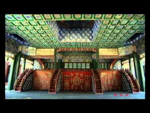 Summer Palace, an Imperial Garden in Beijing (UNESCO/NHK)